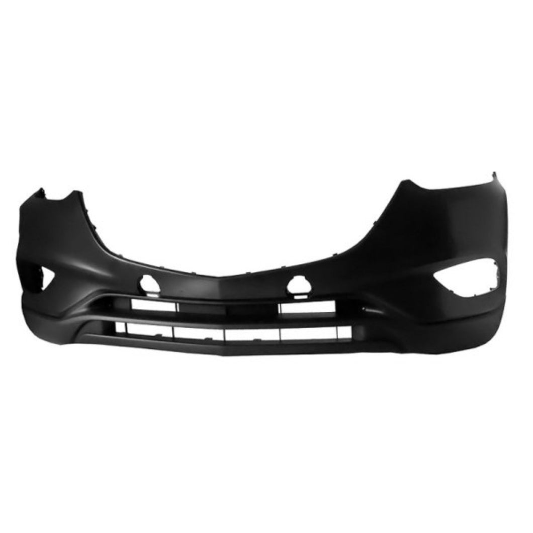 New Painted 2013-2015 Mazda CX-9 Front Bumper