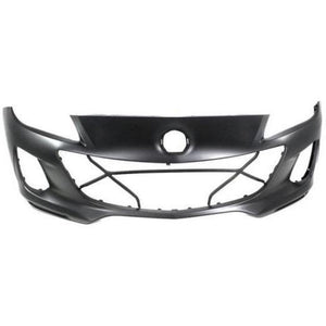New Painted 2012-2013 Mazda Mazda 3 Front Bumper