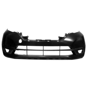 New Painted 2017-2019 Nissan Versa Note Front Bumper