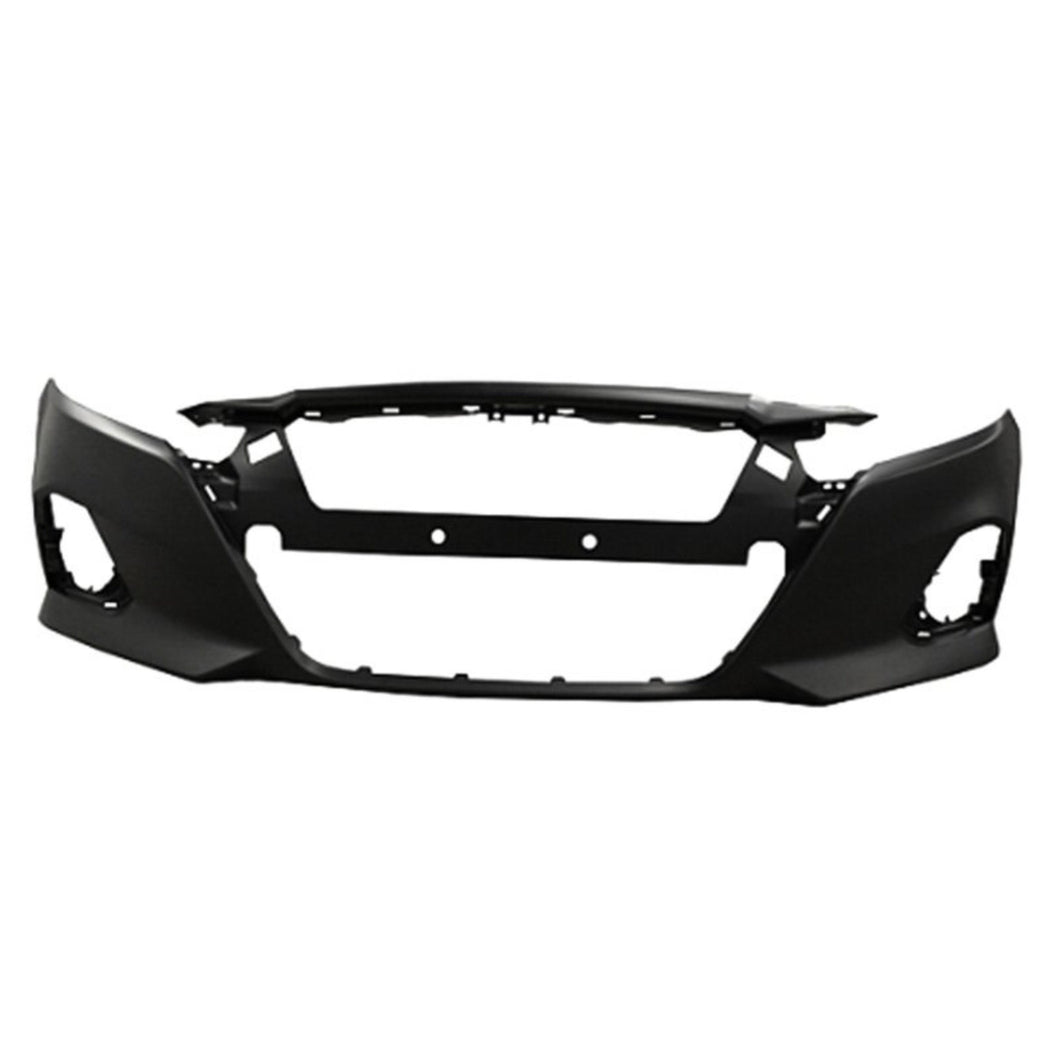 New Painted 2019-2020 Nissan Altima Front Bumper