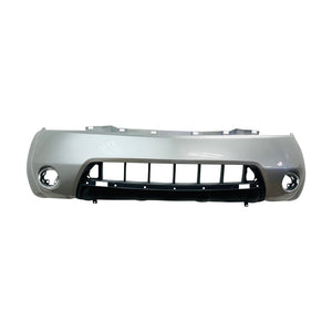 New Painted 2006-2007 Nissan Murano Front Bumper
