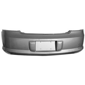 New Painted 2004-2006 Chrysler Sebring Rear Bumper