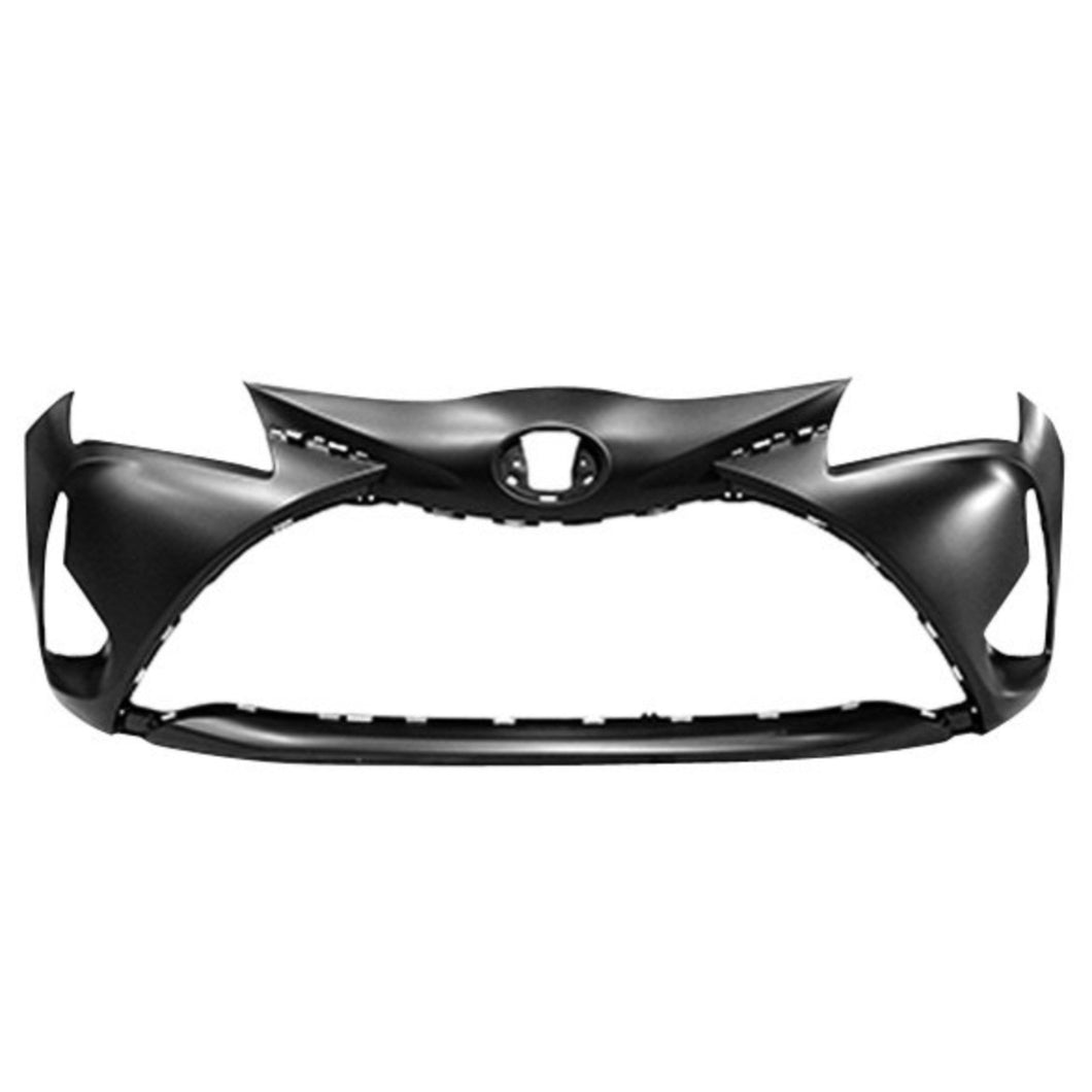 New Painted 2018-2020 Toyota Yaris Hatchback Front Bumper