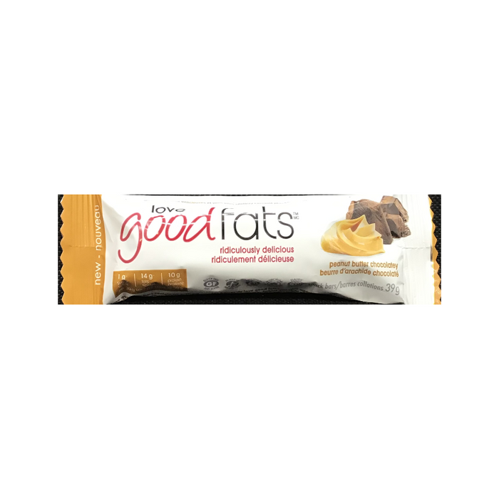GoodFats Bar