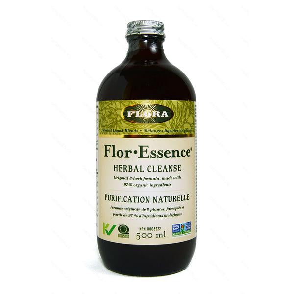 Flor-Essence Herbal Cleanse Flora