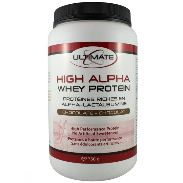 High Alpha Whey Protein 750g Ultimate