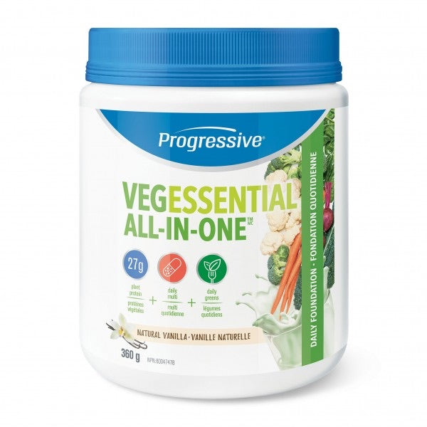 VegEssential All in One 360g Progressive