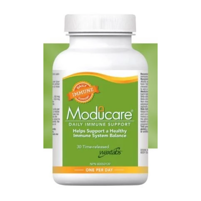 Moducare Daily Immune Support 30 Time Released Capsules