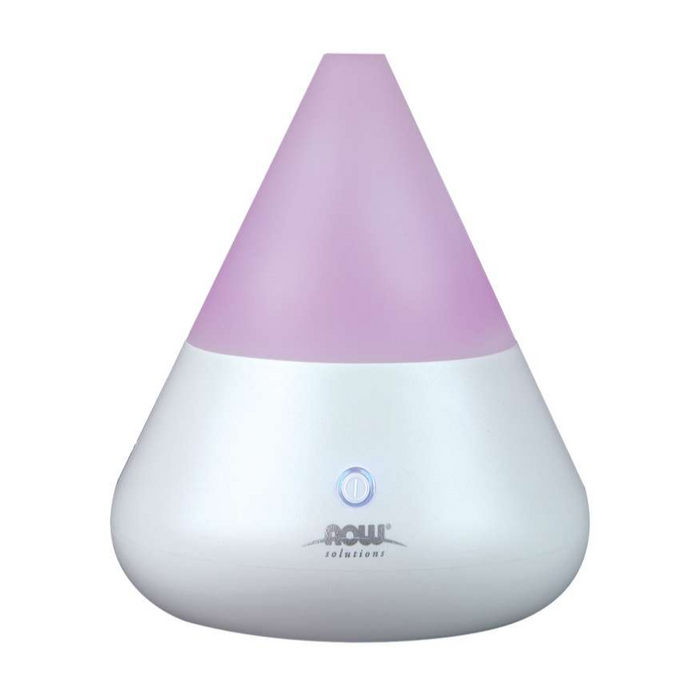 Ultrasonic Tear Drop Shaped Oil Diffuser Now Foods