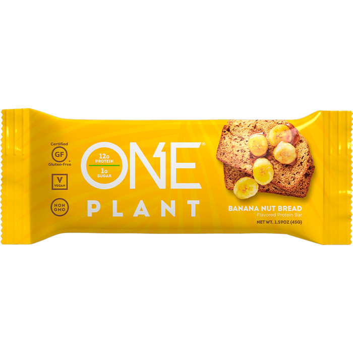 Oh Yeah! ONE Plant Bar 45g