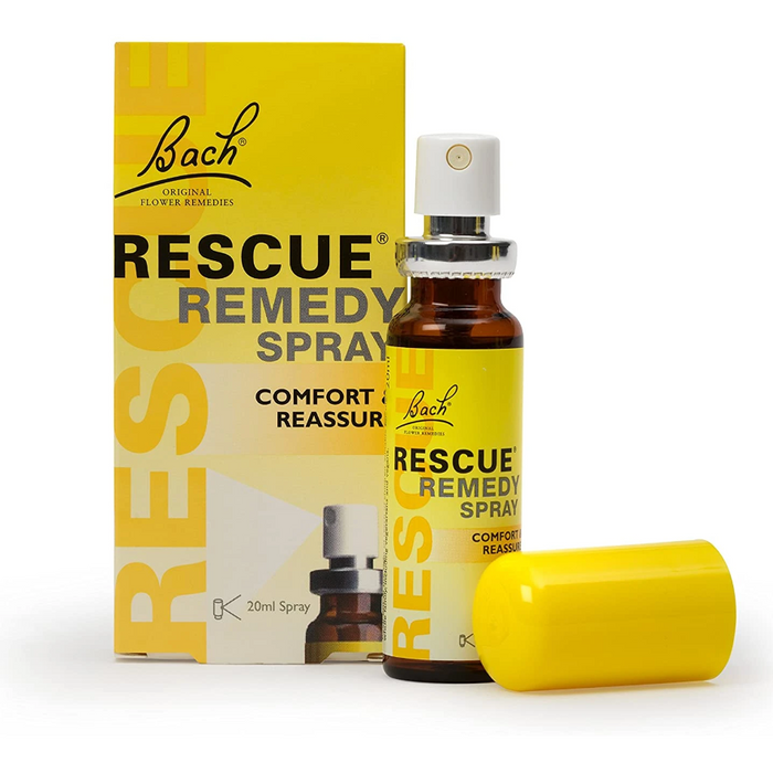 Bach Rescue Remedy 20ml Spray