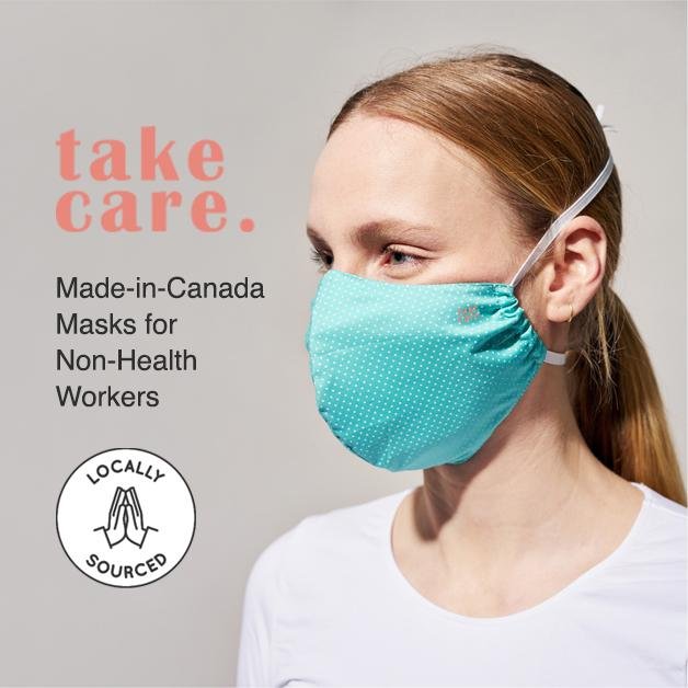 Precision Face Mask - Washable and Reusable