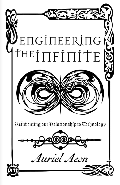Engineering the Infinite Book Pre-Order