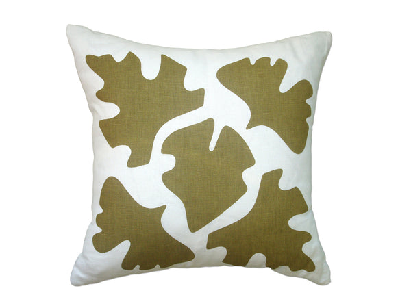 Shade pillow sand
