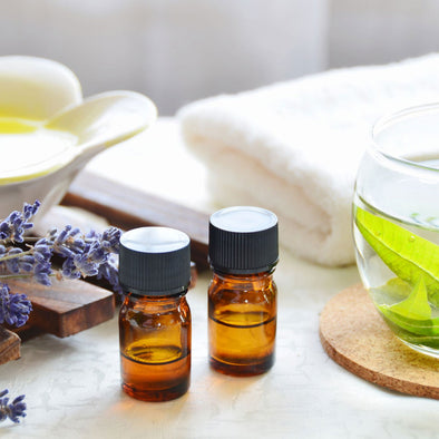A Quick Reference for the Safe Use of Essential Oils