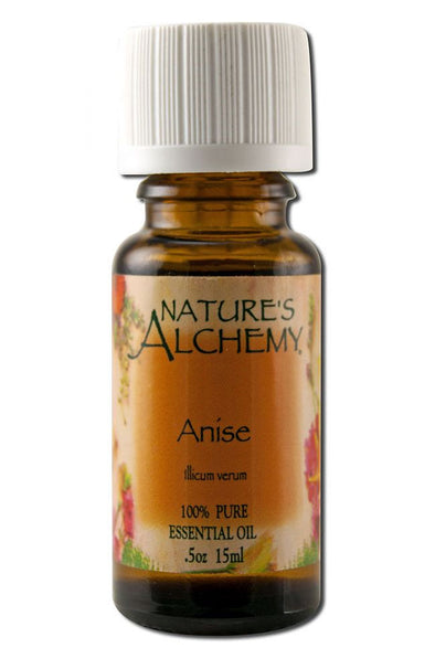 Anise Essential Oil - 15 ml
