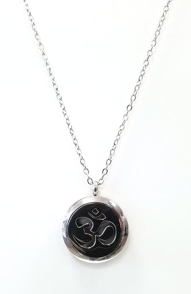 Diffuser Necklace - OM