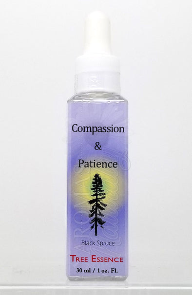Compassion and Patience Essence