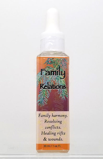 Family Relations Essence