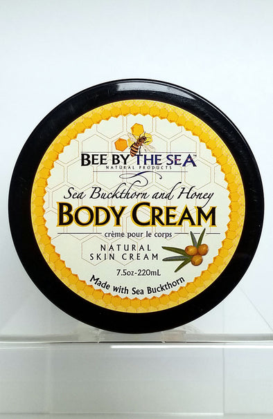 Bee by the Sea Body Cream 220 ml