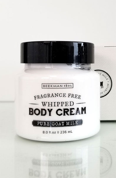 Beekman 1802 ~ Pure Whipped Body Cream