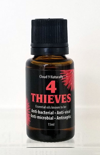 4 Thieves Germ Shield Essential Oil Blend - 15 ml