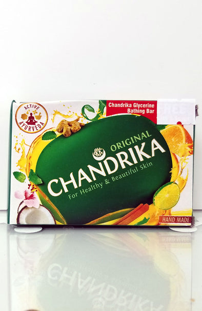 Ayurvedic Soap Chandrika