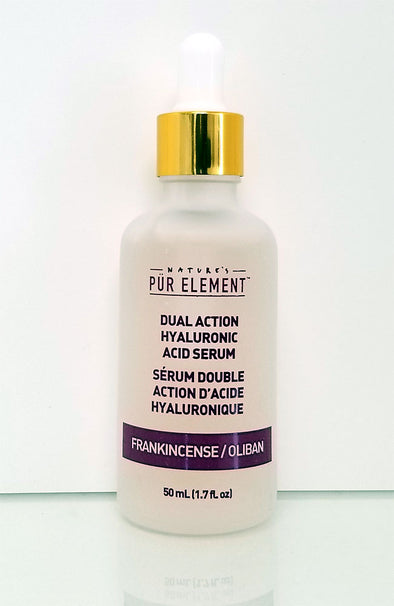 Dual Action Hyaluronic Acid Serum ~ 50ml
