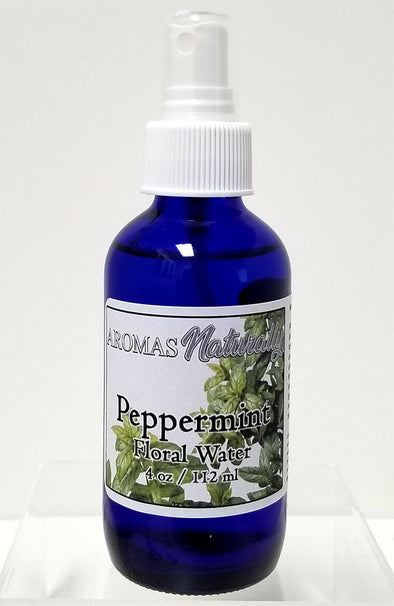 Peppermint Hydrosol Spray