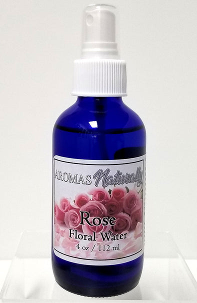 Rose Hydrosol Spray