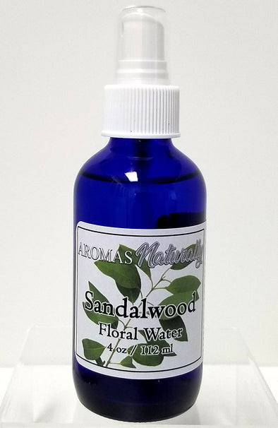 Sandalwood Hydrosol Spray