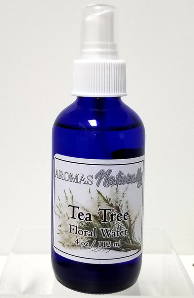Tea Tree Hydrosol Spray
