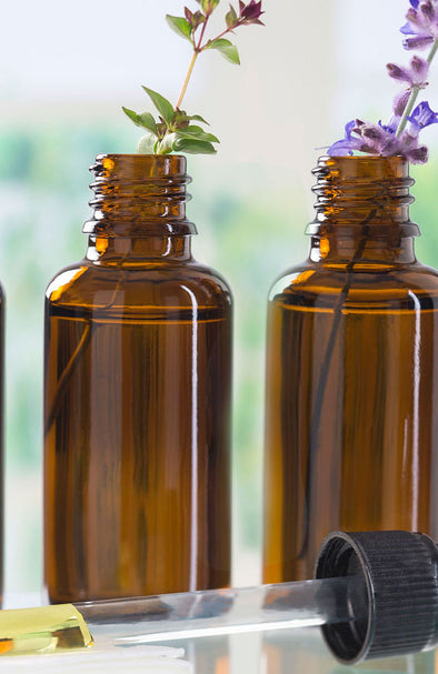 Aromatherapy for Your Skin