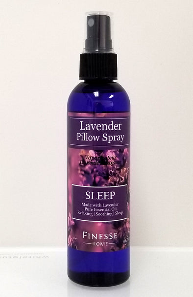 Sleep Linen & Body Spray - 4 oz (115 ml)