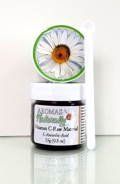 Vitamin C Powder~ Raw Material 15g
