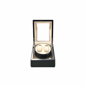 Havinton Signature Watch Winder Velvet Cream