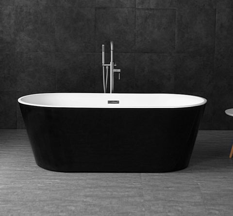 VOGHERA BATHTUB BLACK