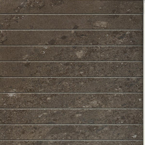 3GRNBRA-KGQD030625PC9 GRANITO BROWN LAPPATO DECOR 300X300