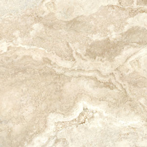 TR1665L TRAVERTINE BEIGE LAPPATO 600X600