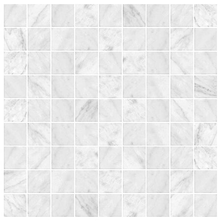 AC-7721A 282X282 ITALIAN CARRARA SQUARE HONED