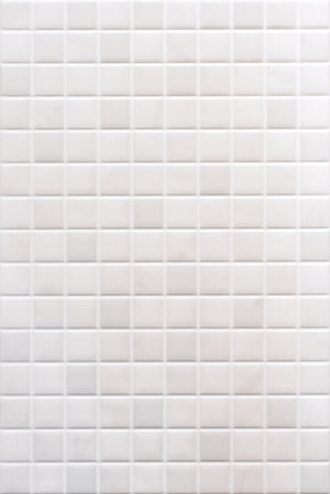 AUDSQ23D-AUDREY SQUARE WHITE GLOSS DECOR 200X300