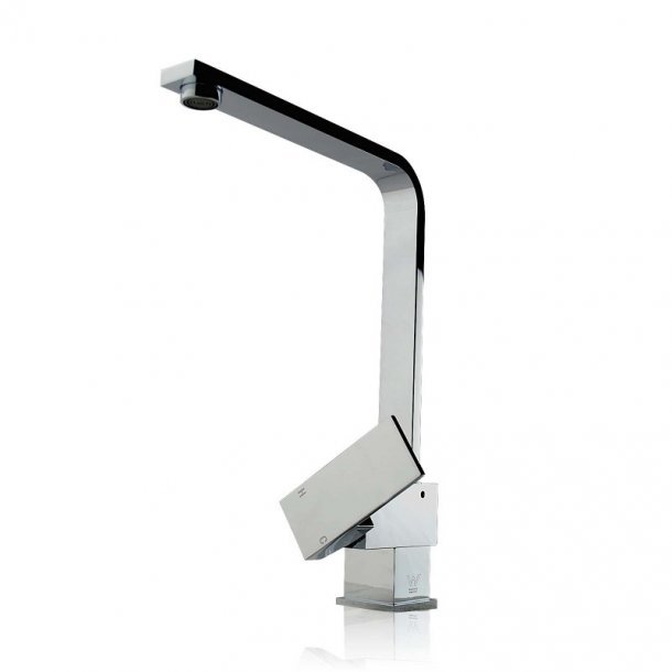 CH1010.KM Chrome Kitchen Sink Mixer Tap AQ