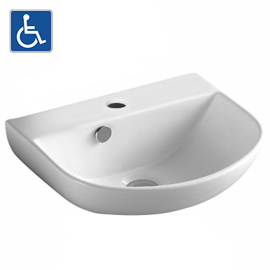 Gloss White – Wall Hung PW4336
