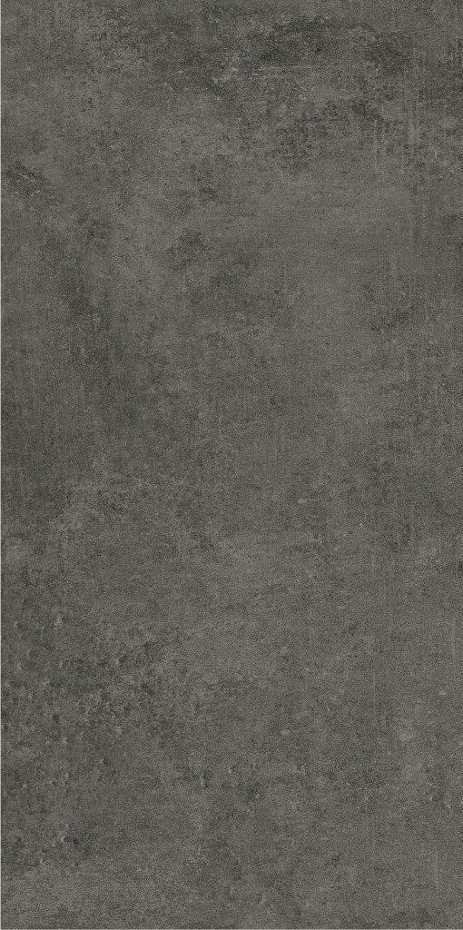factorie asphalt36-30X60 Shaded Dark Grey Glzd Rectified Porc