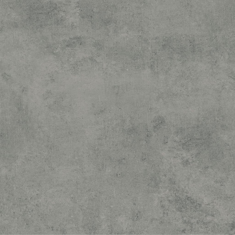factorie concrete-30X30 Shaded Matt Mid Grey Rectified Glazed Porc