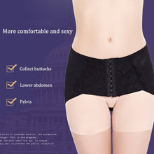 Load image into Gallery viewer, Women Pelvic Abdomen Correction Slimming  Belt & Butt Lifter