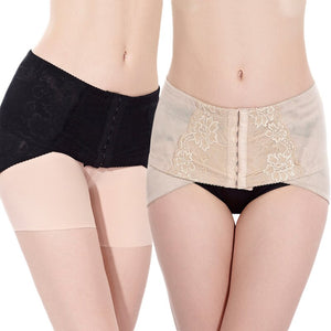 Women Pelvic Abdomen Correction Slimming  Belt & Butt Lifter