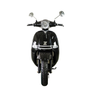 Zoopa Nova Black Electric Moped 3000W
