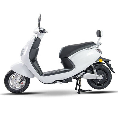 Zoopa City Electric Moped
