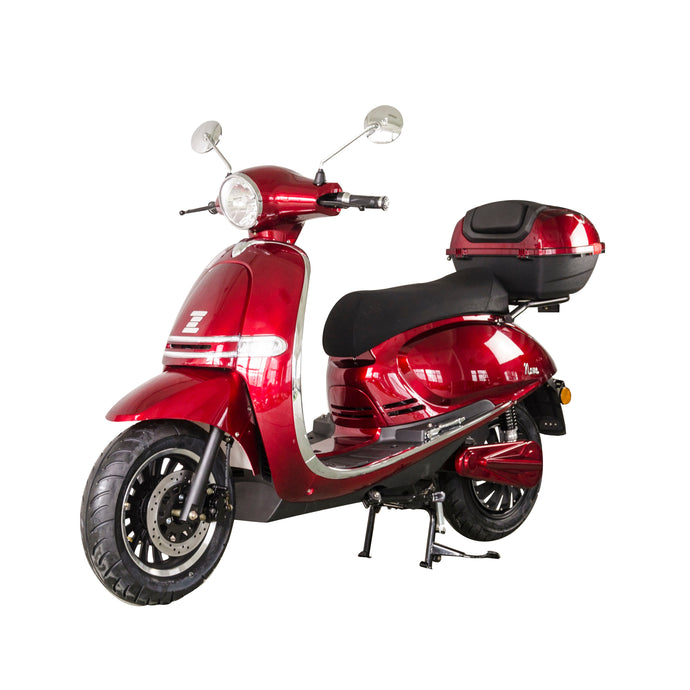 Zoopa Nova Chilli Electric Moped 3000W
